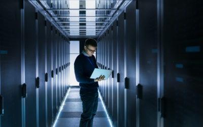 Technicien Support Informatique Réseau Niv2